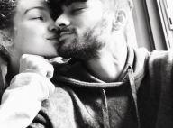 Gigi Hadid et Zayn Malik : Le couple réalise sa première campagne mode
