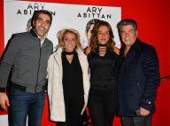 Ary Abittan chouchouté : Sa mère, son père et sa soeur sont ses 1ers fans