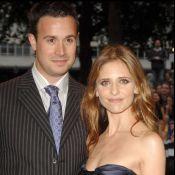 Buffy a 20 ans et Sarah Michelle Gellar toujours in love de Freddie Prinze Jr.