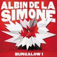 Album Bungalow d'Alban de la Simone