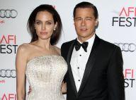 Angelina Jolie et Brad Pitt s'étaient fait tatouer ensemble avant leur rupture