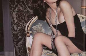 La jolie Marion Cotillard... plus sexy que jamais !