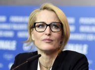 Gillian Anderson dépressive : La star d'X-Files se confie sur son mal-être
