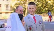 """""""4 mariages pour 1 lune de miel"""". Un mari bientôt sanctionné par l'armée ? Emission diffusée le 9 mars sur TF1."""