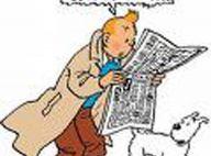 Tintin serait gay !! Milou se refuse à tout commentaire...