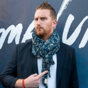 Julien Lapraille (Top Chef 2014) : Agressé et roué de coups en pleine rue