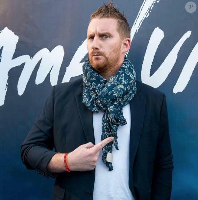 Le chroniqueur de RTL et ex-Top Chef Julien Lapraille agressé