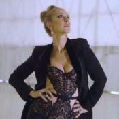 Céline Dion : Sexy et glamour pour un shooting mode exceptionnel