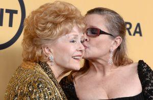 Mort de Carrie Fisher & Debbie Reynolds : Un hommage public aura finalement lieu