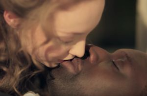 Omar Sy, doux baiser et danse endiablée : Le Beau Dormant se la joue Cendrillon