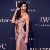 Adriana Lima à peine célibataire et déjà recasée avec un autre célèbre sportif !