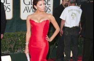 Les sublimes Eva Longoria, Megan Fox, Kate Winslet, Salma Hayek et Heidi Klum... au top du glamour !