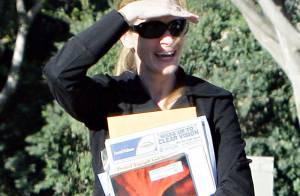 Julia Roberts, fan des magazines de mode... mais ne suit pas du tout leurs conseils !
