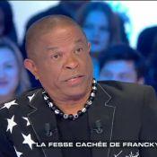 """Francky Vincent, puceau à 19 ans : """"Il me fallait l'aval de ma mère"""""""