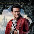 Affiche du film La Belle et la Bête avec Luke Evans (Gaston)