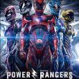 Bande-annonce de Power Rangers