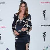 Sophie Thalmann enceinte à 40 ans : L'ex-Miss se confie sur sa grossesse tardive