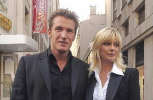 VIDEO : Benjamin Castaldi tacle Flavie... en public !
