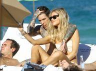 Chiara Ferragni : Amoureuse en vacances avec son chéri superstar