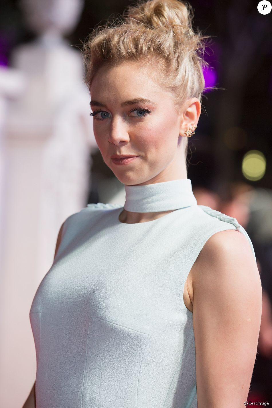 Vanessa Kirby Nude Photos 5