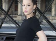 """Adèle Exarchopoulos enceinte : Une """"Orpheline"""" sexy en cuissardes"""
