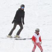 Ivanka Trump au ski : Tout schuss sur les pistes avec ses enfants et son mari