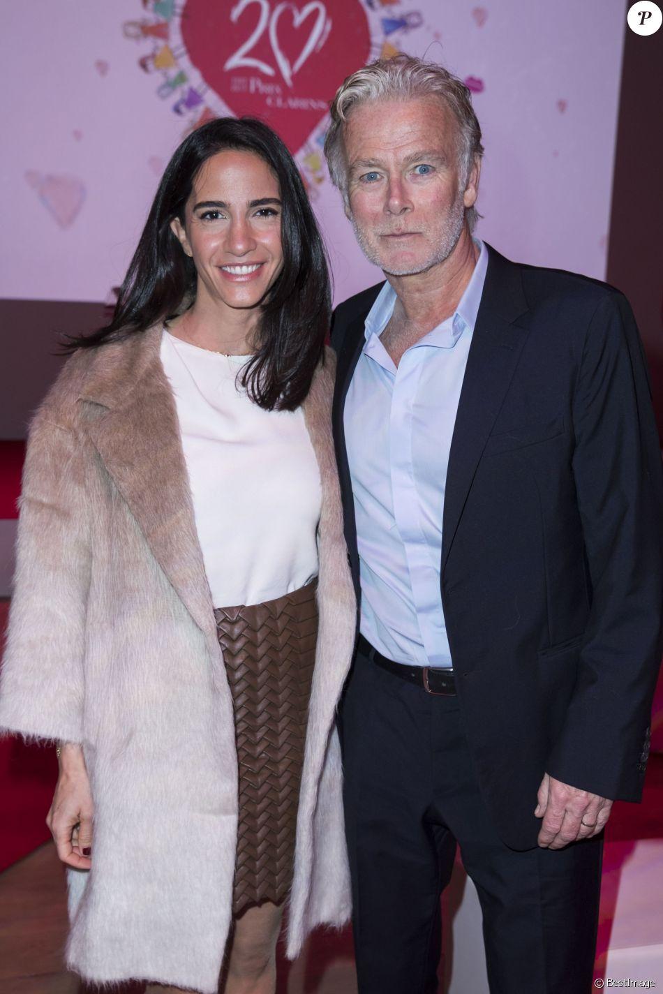 Femme Pour Et Danièle Le Clarins Exclusif Franck Dubosc Prix Sa 6OnACq