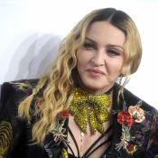 Madonna : La vidéo craquante de ses jumelles, heureuses d'un simple cadeau...