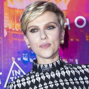 Scarlett Johansson : Célibataire, elle admet avoir le béguin pour deux stars...