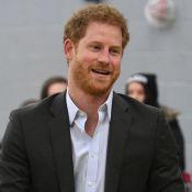 """Prince Harry est """"impatient"""" d'emménager avec Meghan Markle à Kensington Palace"""