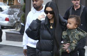 Kim Kardashian : Un rituel plein d'amour avec Kanye West après ses concerts