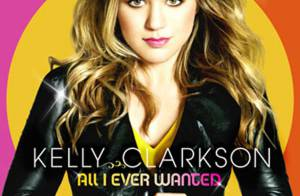 Ecoutez le nouveau single survolté de Kelly Clarkson, première gagnante d'American Idol !