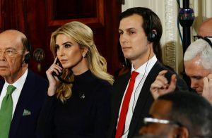 Ivanka Trump et son mari : La fortune colossale des conseillers du président