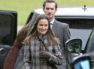 Pippa Middleton et son fiancé : Dîner avec Kate et William avant le mariage