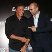 Sylvester Stallone laisse tomber Expendables... et s'en va avec Jason Statham ?