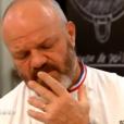 """""""Top Chef 2017"""" sur M6, le 5 avril 2017."""