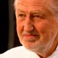 """Le chef Pierre Gagnaire - """"Top Chef 2017"""" sur M6, le 5 avril 2017."""