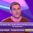 """Thimothée bat un record - """"Les 12 Coups de midi"""", mardi 28 mars 2017, TF1"""