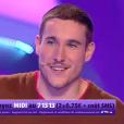 """Thimothée entre dans l'histoire du jeu - """"Les 12 Coups de midi"""", mardi 28 mars 2017, TF1"""