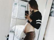 Julia Flabat (Les Anges 4) enceinte : Le sexe de son bébé dévoilé !