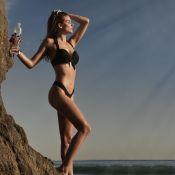 Rachel McCord : La petite soeur d'AnnaLynne McCord, canon en bikini