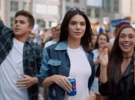 Kendall Jenner : Scandale et polémique autour de sa nouvelle pub pour Pepsi...