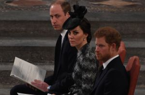 Kate, William et Harry unis : La famille royale face au drame de Londres
