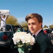 Emma Stone : Un lycéen l'invite à son bal de promo en rejouant La La Land
