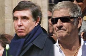Jean-Pierre Foucault et Patrick Sébastien : leur ami René Coll le grand chef d'orchestre de leurs émissions, vient de décéder...