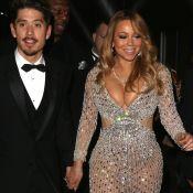 Mariah Carey célibataire : Trop jaloux et dépensier, elle largue Bryan Tanaka