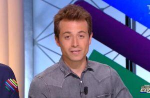 Hugo Clément (Quotidien) giflé : Le journaliste porte plainte !
