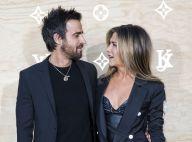 Jennifer Aniston et Miranda Kerr: Avec leurs amoureux pour une soirée parisienne