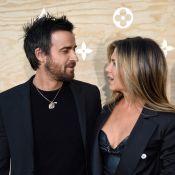 Justin Theroux et Jennifer Aniston : Leur séjour romantique et stylé à Paris