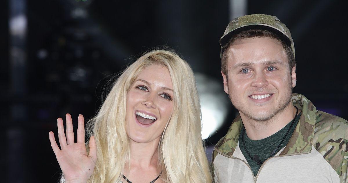 Heidi Montag, Spencer Pratt Death Threats: Celebrity Big